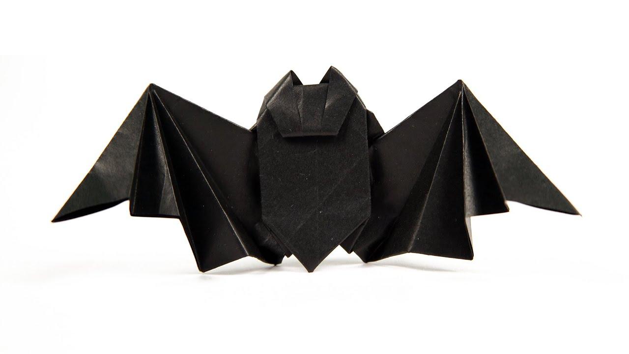 Learn how to make origami wall art - YouTube