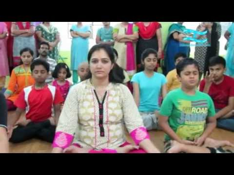 Raghavendra School of Yoga Basaveshwara Nagar Bangalore