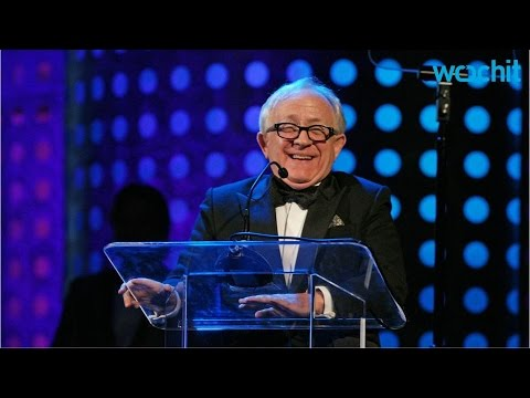 Leslie Jordan Confronts Men Yelling Anti-Gay Slurs at Starbucks; Will & Grace Actor Hailed as Local