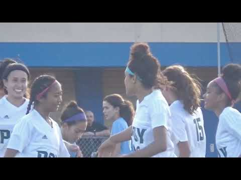 CIF State Soccer: Long Beach Poly at El Camino Real
