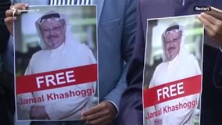 Մայք Փոմփեոն կզբաղվի սաուդցի լրագրողի անհետացման հարցով