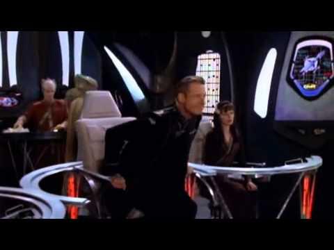 White Star Fleet in Action