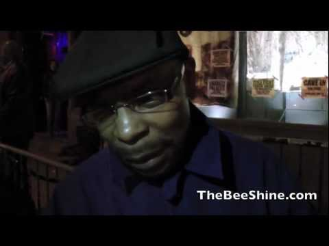 Lil Dap (Group Home) | Interview | TheBeeShine