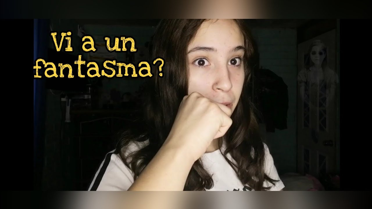 VIVÍ COSAS PARANORMALES #STORYTIME