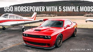 Gambar cover Time To Make Some Serious Horsepower With The Hellcat