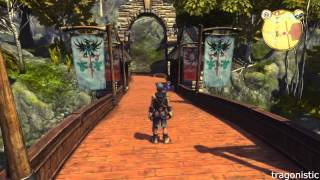 Fable Anniversary Heros Weapons and Outfits Pack Dlc