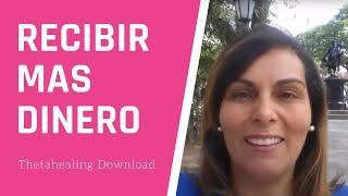 Como Recibir mas Dinero   Thetahealing Downloads