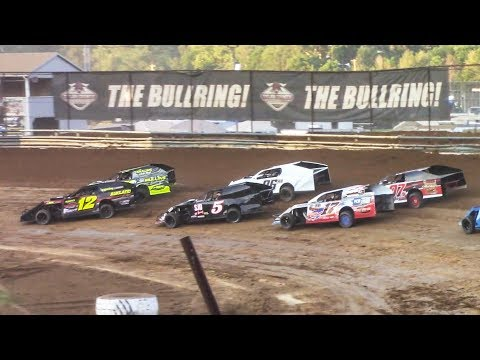 Modified Heat Four | Tyler County Speedway | 6-30-18