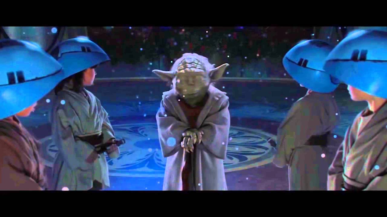 Obi-Wan Kenobi, Yoda and the Younglings lost a planet
