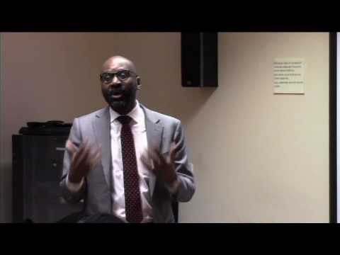 John L. Jackson, Jr. - Violence & Memory in Ethnographic Film