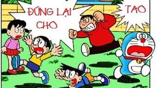 """Phim Hài DOREMON Chế chuẩn cmnr - Phần 50 """" Đặc Biệt """" - Cười 365"""