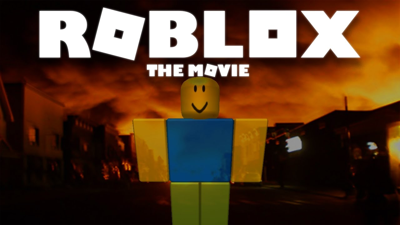 Roblox The Movie Trailer 1 Fan Made - roblox movie trailer 2017