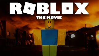 ROBLOX The Movie- TRAILER #1 (Fan-Made)