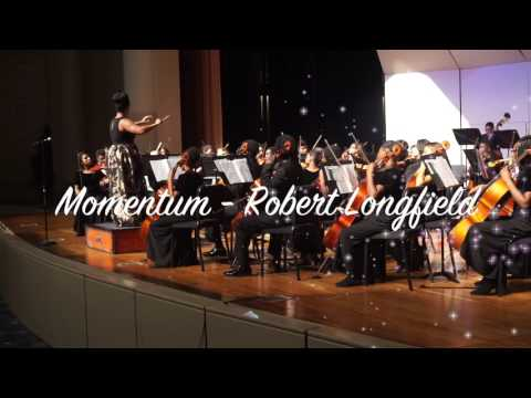 McEachern High School Orchestra