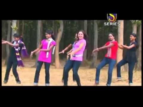 HD 2014 New Adhunik Sadri Hot Song    Bambaiya Chhauri Ke    Sunil