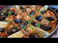 How to make Quick and easy Paella
