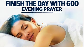 A Beautiful Prayer T๐ Bless You Before You Sleep   End Your Day In God's Wonderful Presence