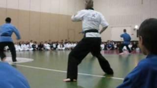 Boom Boom Pow Karate =]