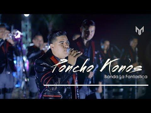 Banda La Fantastica-  Pancho Konos | EN VIVO