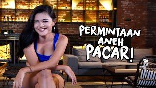 Gambar cover PERMINTAAN ANEH PACAR