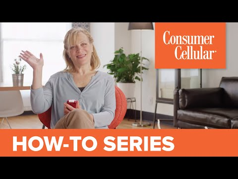 Doro PhoneEasy 626: Using the Camera (6 of 9) | Consumer Cellular
