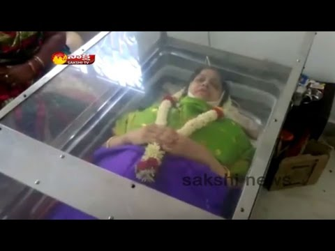 Senior Actress, Dancer Jyothi Lakshmi died in Chennai