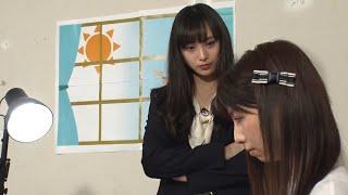 ケイト取調室 #2 YouTubeにて冒頭を無料公開! 続きは 新YNN NMB48 CHANNELにて https://www.nicovideo.jp/watch/1570503423 出演: 塩月希依音 ...