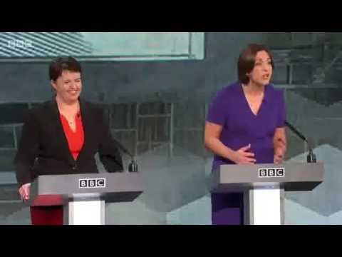 SNP MPs Thug Life