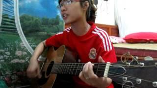 Ký Ức Ngọt Ngào - cover by M.H