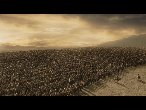 Download Return of the King: The Ride of the Rohirrim [4K]
