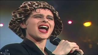 Lisa Stansfield - This Is The Right Time 1989