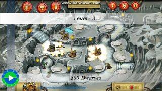 300 Dwarves walkthrough - Level 3