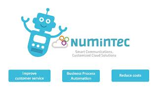 Chatbot Solution InvoxBot Numintec