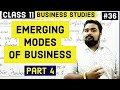 #36, Resources required for successful implementation of e-business