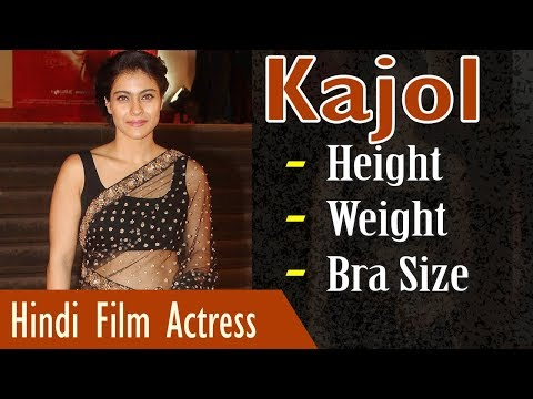 Kajol Height and Weight | Gyan Junction