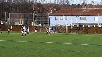 Tor: SG Nellingen / SV Aufhausen