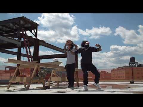 Wait|maroon 5 cover dance by les twins