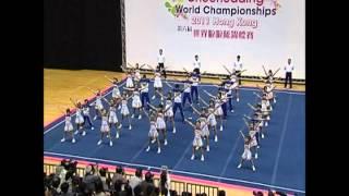 CWC2011_Exhibition Team_HongKo