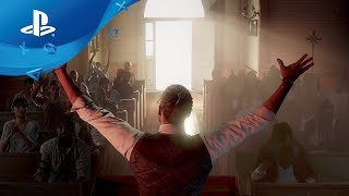 Far Cry 5 - Reveal Trailer [PS4, deutsch]