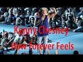 Kenny Chesney How Forever Feels Tampa, FL 4/21/2018
