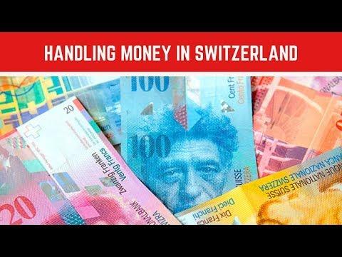 TOP MONEY TIPS For Swiss Travel