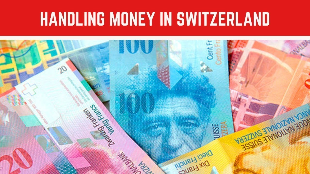 Top Money Tips For Swiss Travel