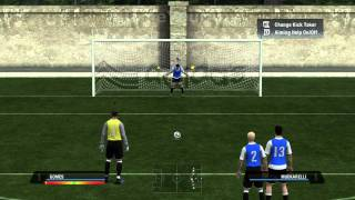 FIFA 12: Score all of your Penalties Tutorial (HD)