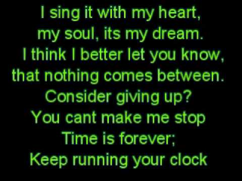 Hater Luv By Jessica Sanchez With Lyrics