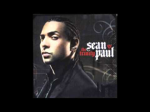 Sean Paul  Give It Up to Me THE TRINITY 2005