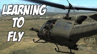 видео DCS World [версия 1.2.4] (2013) [Симулятор современной боевой авиации/3D | MULTI6/RUS/ENG] {L}