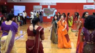 Raas Garba Medley | Live Indian Band NY NJ | Live Bollywood BAND | Indian Wedding Services
