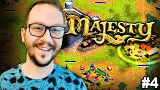 Majesty: The Fantasy Kingdom Sim #4