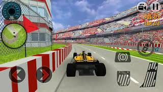 Formula 1 Race Legends Android Gameplay | Racing Vehicles & New Car Games for Kids