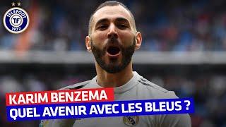 Karim Benzema :
